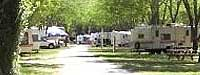 Agness Rogue River RV Park - a Gold Beach Oregon RV Park