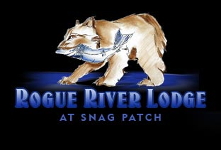 Rogue River Lodge - a Gold Beach Oregon Upscale Lodge