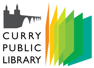 Curry Public Library - Gold Beach Oregon